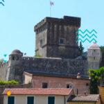 Castello di San Terenzo